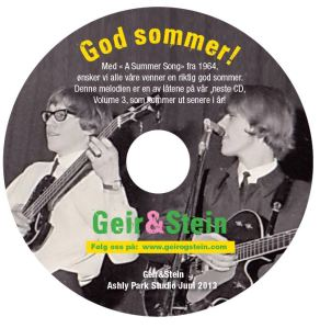 Label Summer Song