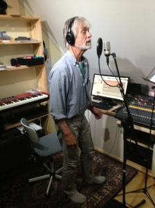 Studio 11. juli 2013