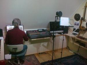 Studio mars 2013